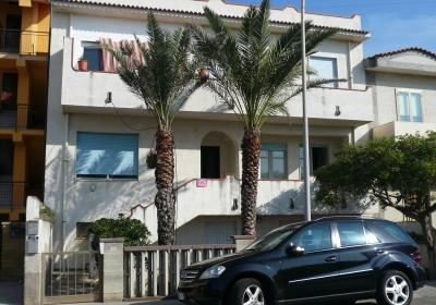 Casa Vacanze Appartamento La Trazzera